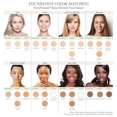 Прессованная Основа Jane Iredale Purepressed® Base SPF 20 REFILL Teakwood