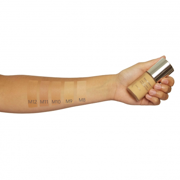 Матирующая основа Jane Iredale Beyond Matte™ Liquid Foundation M10 1
