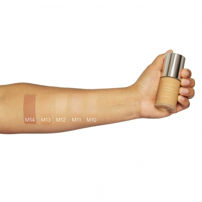 Матирующая основа Jane Iredale Beyond Matte™ Liquid Foundation M12 1