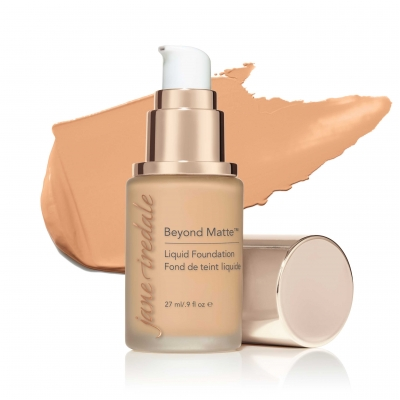 Матирующая основа Jane Iredale Beyond Matte™ Liquid Foundation M4 0