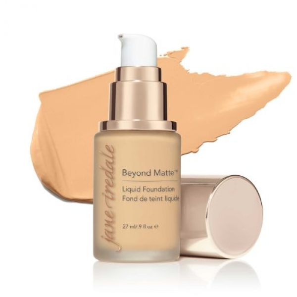 Матирующая основа Jane Iredale Beyond Matte™ Liquid Foundation M5