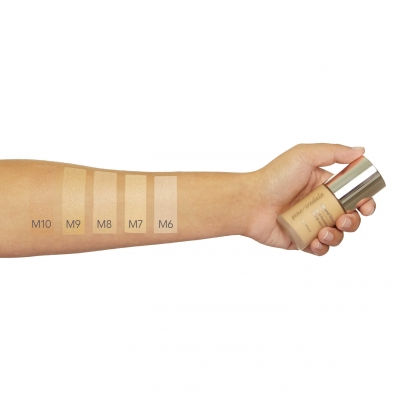 Матирующая основа Jane Iredale Beyond Matte™ Liquid Foundation M7 1
