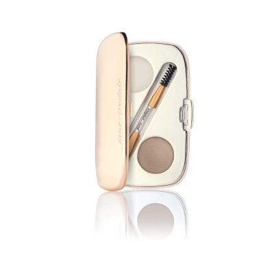 Набор для бровей Jane Iredale GreatShape™ Eyebrow Kit Ash Blonde