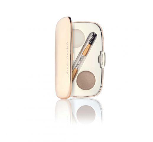 Набор для бровей Jane Iredale GreatShape™ Eyebrow Kit Ash Blonde