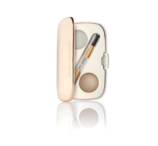 Набор для бровей Jane Iredale GreatShape™ Eyebrow Kit Blonde