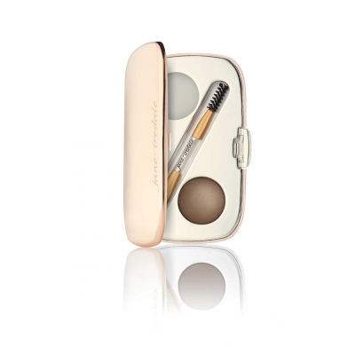 Набор для бровей Jane Iredale GreatShape™ Eyebrow Kit Brunette