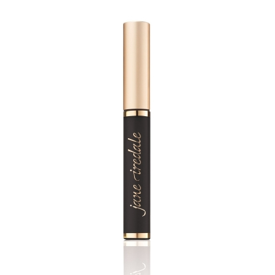 Гель для бровей Jane Iredale PureBrow® Brow Gel Soft Black 0