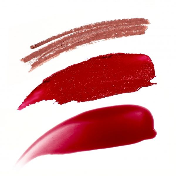 Лимитированный выпуск: Набор для губ Jane Iredale Limited Edition Lip Kit Red Hot