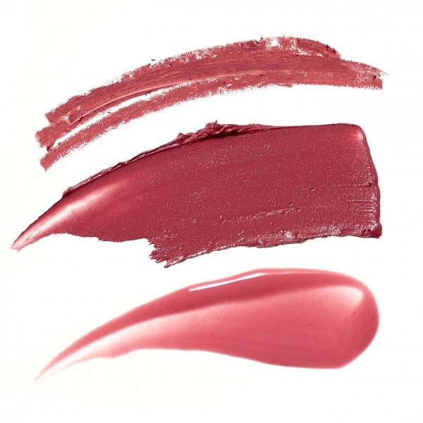 Лимитированный выпуск: Набор для губ Jane Iredale Limited Edition Lip Kit Pink Smooch 1