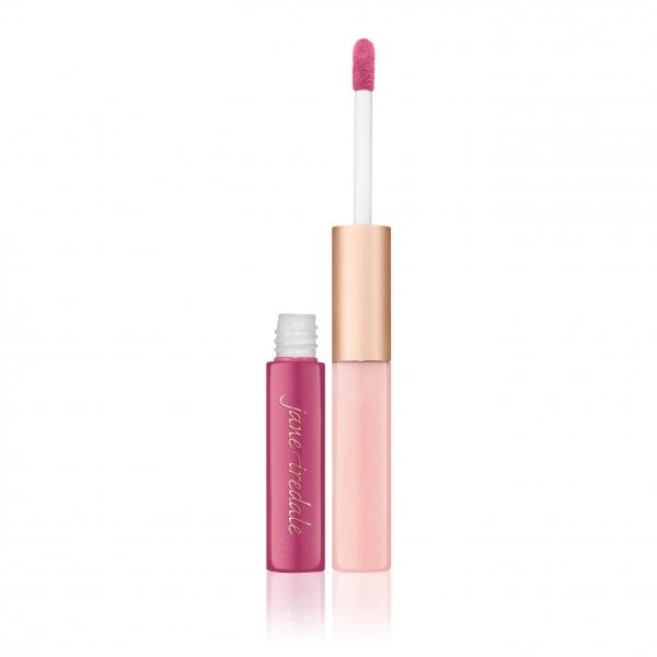 Блеск для губ с фиксатором Lip Fixation® Cherish