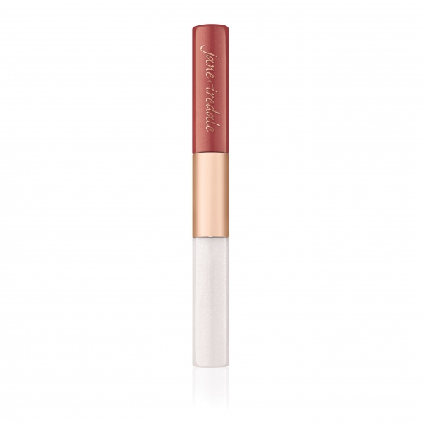 Блеск для губ с фиксатором Lip Fixation® Content