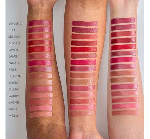 Помада для губ Triple Luxe Long Lasting Naturally Moist Lipstick Ella