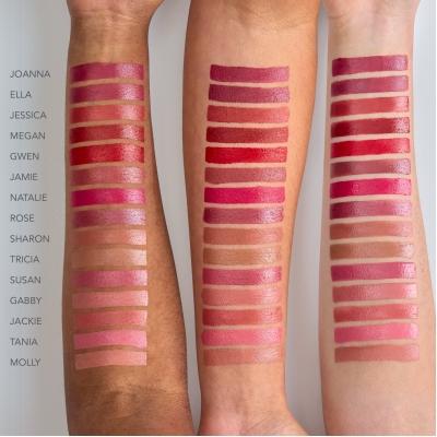 Помада для губ Jane Iredale Triple Luxe Long Lasting Naturally Moist Lipstick Gwen