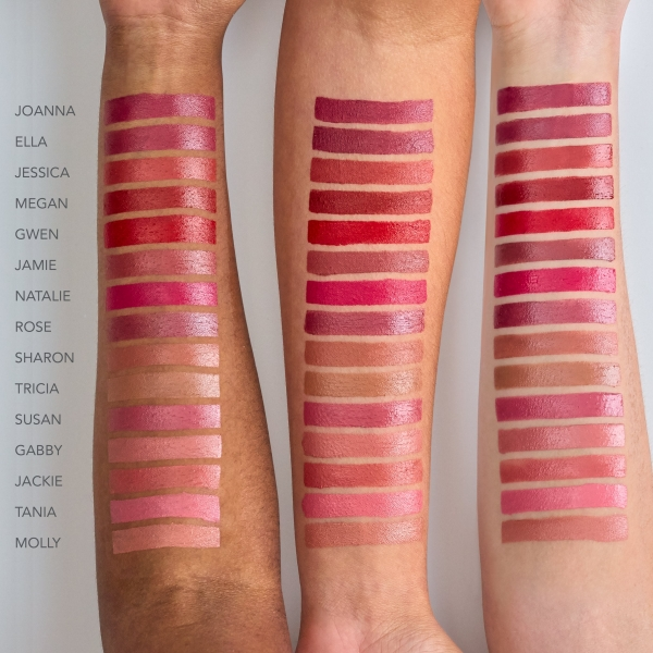 Помада для губ Jane Iredale Triple Luxe Long Lasting Naturally Moist Lipstick Susan