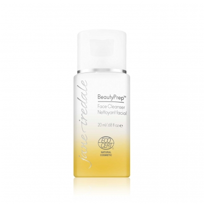 Очищающее Средство - Мини для лица Jane Iredale BeautyPrep™ Face Cleanse 0