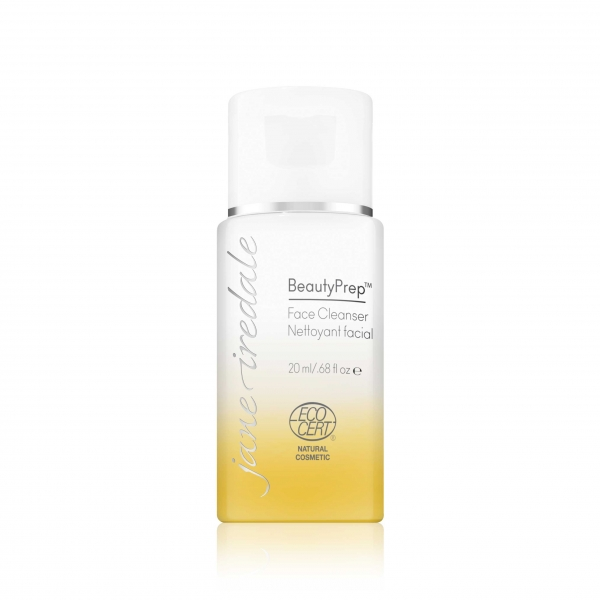 Очищающее Средство - Мини для лица Jane Iredale BeautyPrep™ Face Cleanse