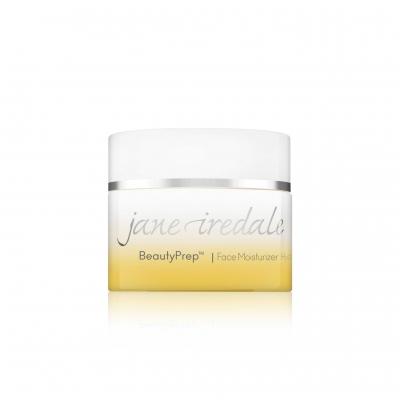 Увлажняющий Крем - Мини для лица Jane Iredale BeautyPrep™ Face Moisturizer 0