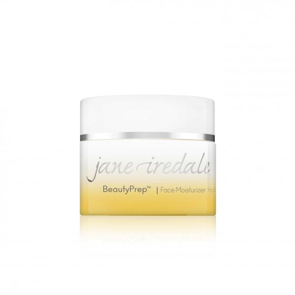 Увлажняющий Крем - Мини для лица Jane Iredale BeautyPrep™ Face Moisturizer