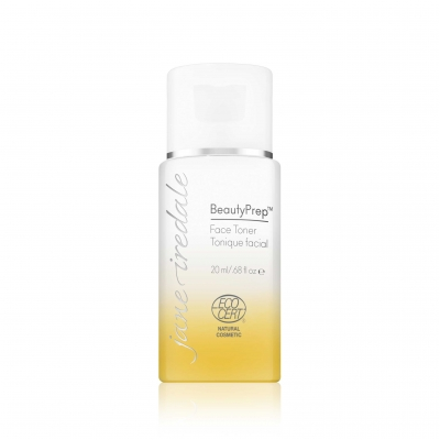 Тоник - Мини для лица  Jane Iredale BeautyPrep™ Face Toner 0