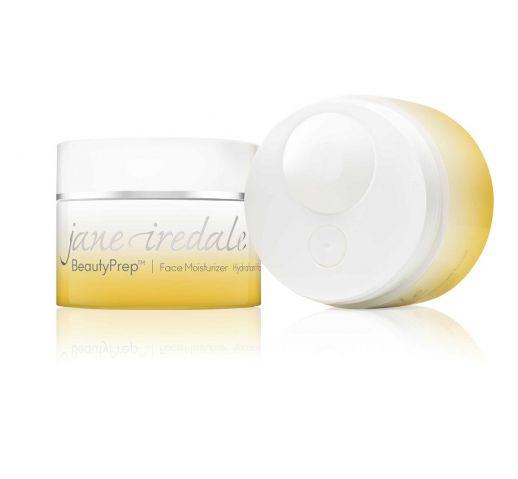 Увлажняющий крем для лица Jane Iredale BeautyPrep Face Moisturizer
