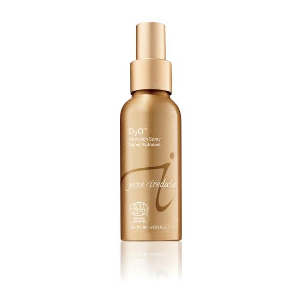 Лосьон Увлажняющий Jane Iredale D₂O™ Hydration Spray