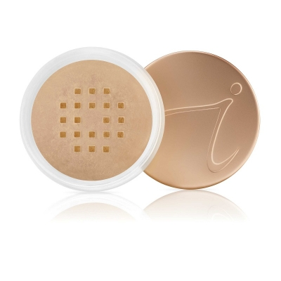 Рассыпчатая основа Jane Iredale Base Loose Powder SPF 20 Amber