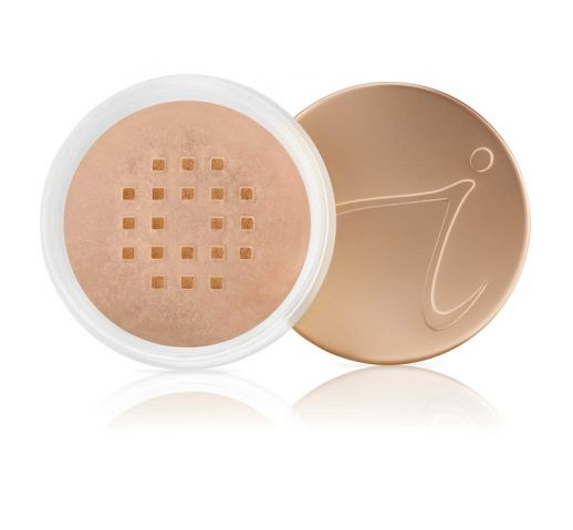 Рассыпчатая основа Jane Iredale Base Loose Powder SPF 20 Honey Bronze