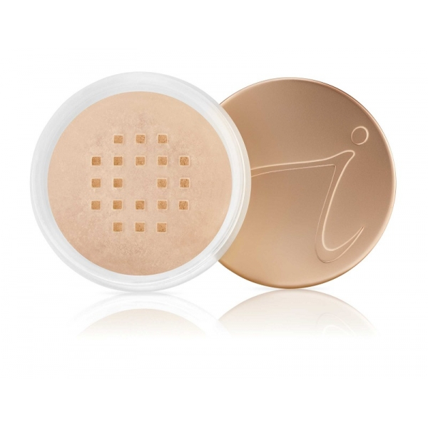 Рассыпчатая основа Jane Iredale Base Loose Powder SPF 20 Light Beige