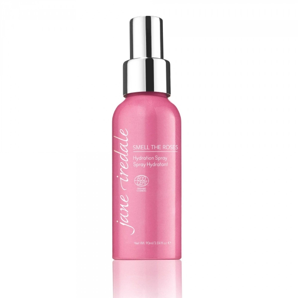 Лосьон Розовая вуаль Jane Iredale Smell the Roses Hydration Spray 0