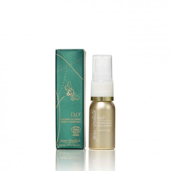 Лимитированный выпуск: Лосьон - Мини Увлажняющий Jane Iredale D₂O™ Hydration Spray