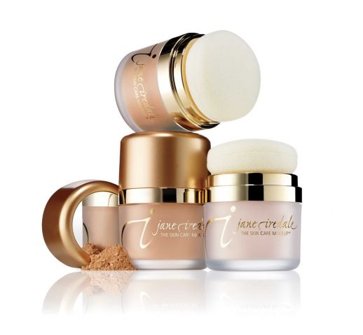 Защитная пудра Jane Iredale Powder Me SPF 30 Цвет Загара / Tanned