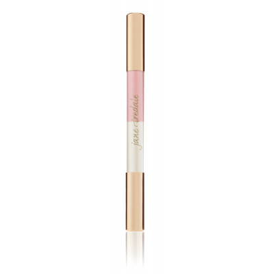Карандаш многофункциональный Highlighter Pencil White/Pink