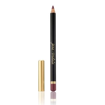 Карандаш для губ Jane Iredale Lip Pencil Aubergine 0