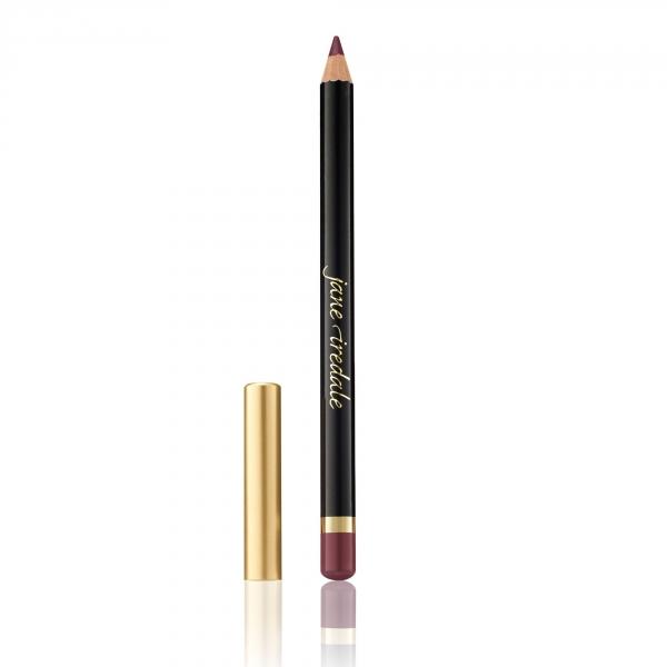 Карандаш для губ Jane Iredale Lip Pencil Aubergine