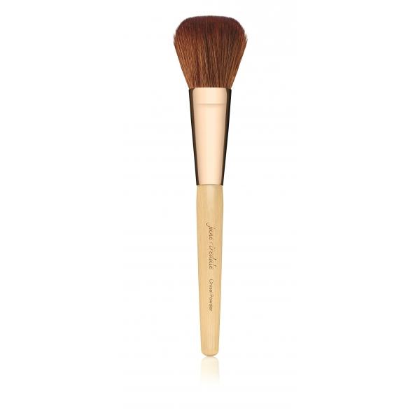 Кисть универсальная для нанесения пудр Jane Iredale Chisel Powder Brush