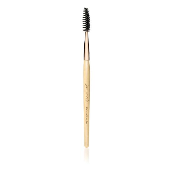 Щёточка для ресниц и бровей синтетическая Jane Iredale Deluxe Spoolie Brush