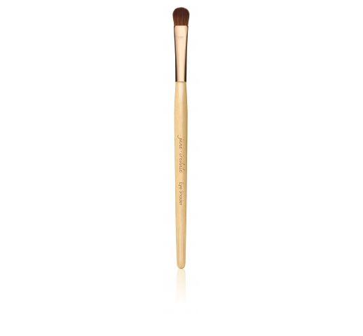 Кисть для теней средняя Jane Iredale Eye Shader Brush
