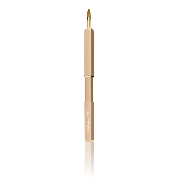 Кисть для губ Jane Iredale Retractable Gold Lip Brush
