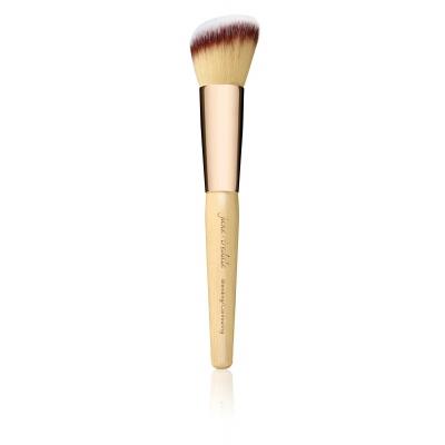 Кисть для растушевки Jane Iredale Blending/Countouring Brush