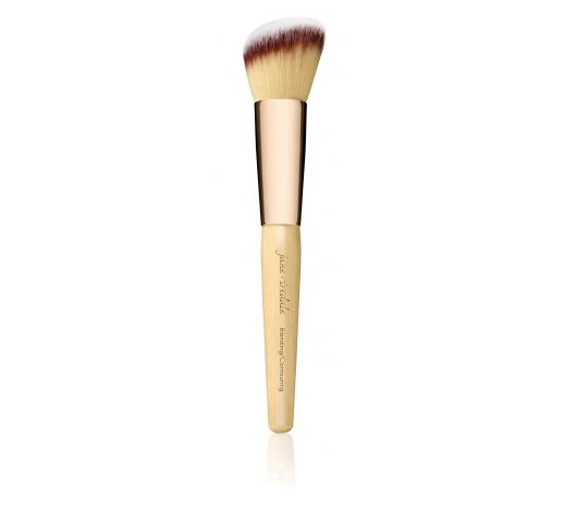 Кисть для растушевки Jane Iredale Blending/Countouring Brush