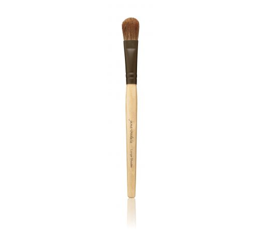 Кисть для теней большая Jane Iredale Large Shader Brush