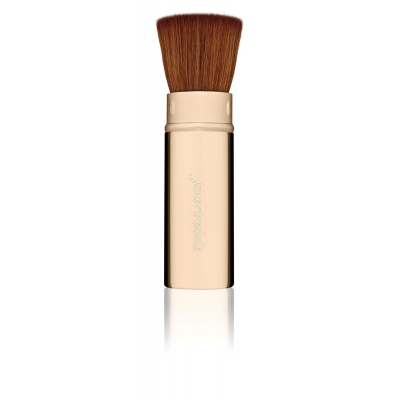 Кисть Jane Iredale The Retractable Handi™ Brush в футляре