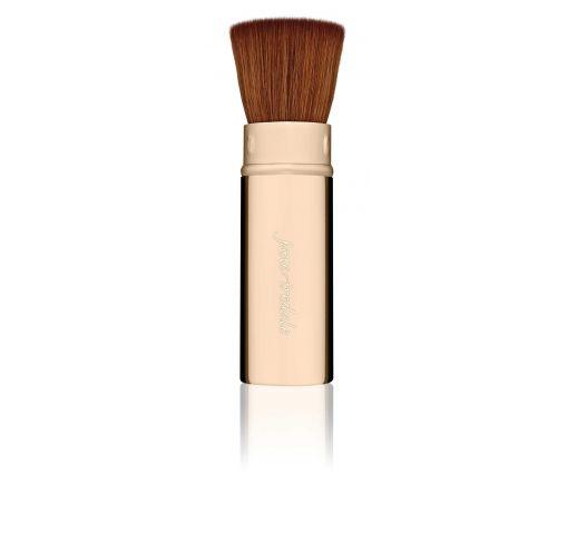 Кисть Jane Iredale The Retractable Handi™ Brush в футляре