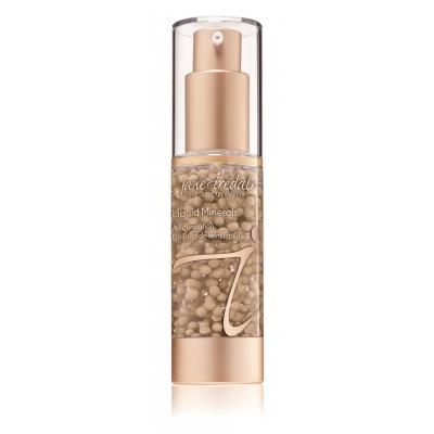 Крем-пудра Jane Iredale Liquid Minerals® Amber 0
