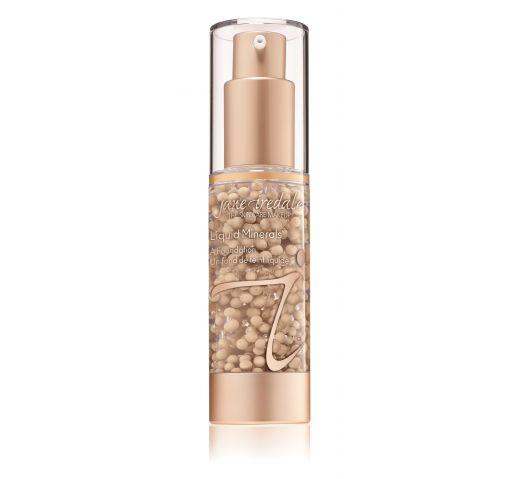 Крем-пудра Jane Iredale Liquid Minerals® Bisque