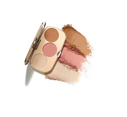 Набор для контуринга Jane Iredale GreatShape Contour Kit Cool