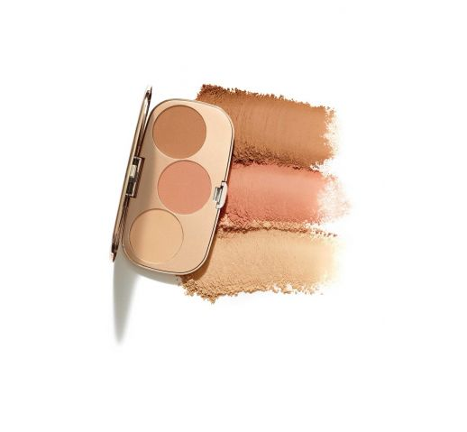 Набор для контуринга Jane Iredale GreatShape Contour Kit Warm