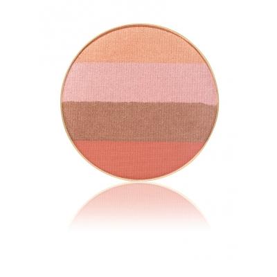 Оттеночная пудра Jane Iredale Bronzer Refill Крем и Персик / З Peaches and Cream