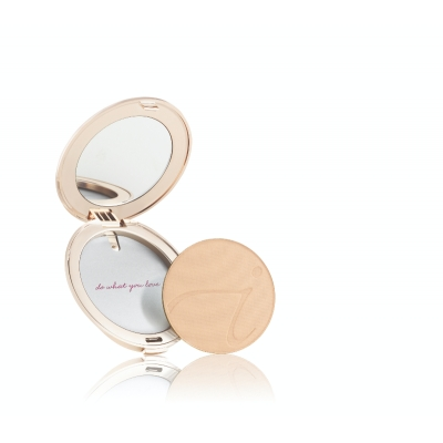 Прессованная Основа Jane Iredale Purepressed® Base SPF 20 REFILL Natural