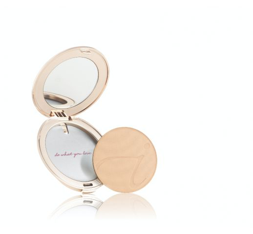 Прессованная Основа Jane Iredale Purepressed® Base SPF 20 REFILL Satin